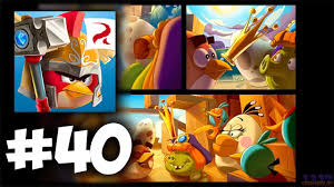 Angry Birds Epic - Wizpig's Castle - Game Walkthrough, Gameplay (iOS,  Android) Part 40 - YouTube