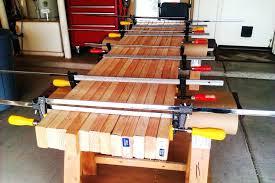 workbench countertop ideas garage design designerhom work bench fresh