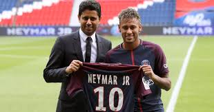 Last season his average was 0.63 goals per game, he scored 20 goals in 32 club matches. Four Years Of Neymar At Psg Has The World Record Transfer Been A Success Planet Football
