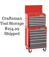 craftsman rolling tool box. craftsmantool storage$254.99shipped craftsman rolling tool box r