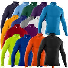under armour cold gear. image is loading 2013-under-armour-coldgear-evo-compression-mock-base- under armour cold gear