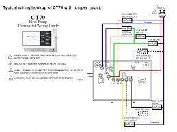 5 wire thermostat wiring color code dolgular com 6 wire thermostat at Thermostat Wiring Color Code