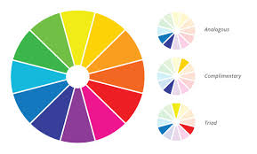 Make your own color palette