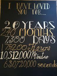 20th anniversary time more 20th anniversary time more 20 year anniversary gifts husband anniversary anniversary ideas