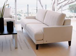 comfortable rolf benz sofa. White Leather Sofa Comfortable Rolf Benz