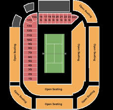 Center Court At Lindner Family Tennis Center Tickets In
