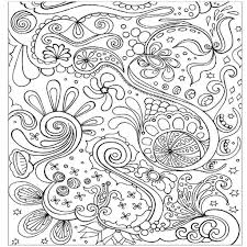 Small Picture Free Coloring Pages For Adults To Color Online Coloring Pages