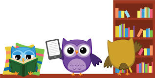 Image result for owl book clipart