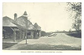kensico cemetery station