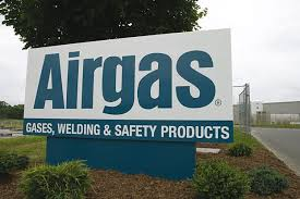 Airgas Vending Machines Cool Airgas To Exhibit At FABTECH News Gasworld