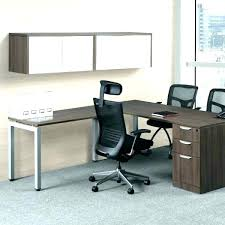 Office desk contemporary Home Office Shaped Desk Contemporary Modern Contemporary Shaped Desk Contemporary Shaped Office Desk Demeyere Vista Revisiegroepinfo Shaped Desk Contemporary Contemporary Shaped Desk Modern