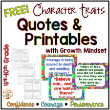 Growth Mindset Quotes Best FREE Growth Mindset Quotes Posters And Printables By Kirsten's Kaboodle