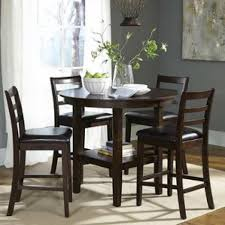 round dining room sets for 4. Kitchen Tables Round Table Sets For 6 Dining Room 4 Chairs Contemporary