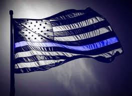 Image result for police flag