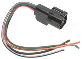 sockets and pigtails broncograveyard com oxygen sensor black 4 wire pigtail 91 94