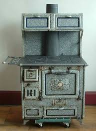old style stove. Interesting Style Old Style Wood Stove Inside A