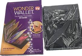 1PCS Hot sale NEW Wonder Wallet Amazing Slim ... - Amazon.com
