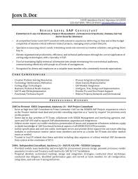100 Sap Sd Resume For Freshers Sap Project Manager Resume