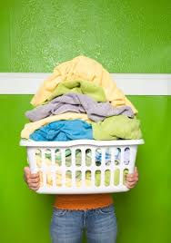 Eco-Friendly Laundry Detergent of the Future   Well's Laundry