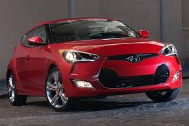 Used 2016 Hyundai Veloster for sale - Pricing & Features | Edmunds