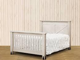 Providence Bedroom Furniture Franklin Ben Providence 4 In 1 Convertible Crib Kids Furniture