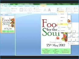 Powerpoint Poster Presentation How To Do A Poster Presentation Academic Template A2 Free