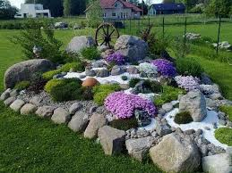 16 Gorgeous Small Rock Gardens You Will Definitely Love To Copy | Rock,  Gardens and Landscaping