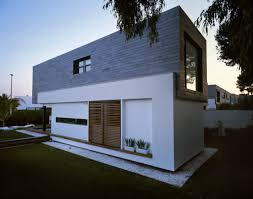 modern small house design by antonio altarriba comes