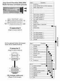 electrical wiring 2001 jeep grand cherokee radio wiring diagram 1999 jeep cherokee radio wiring harness at Cherokee Radio Wiring Harness
