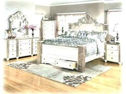 Distressed White Bedroom Furniture Distressed White Bedroom ...