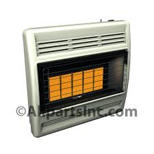 vent free gas heater heaters safety california ventless home depot