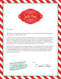 Free printable santa envelopes printable free letters envelopes and certificates from santa claus. Editable Letters From Santa