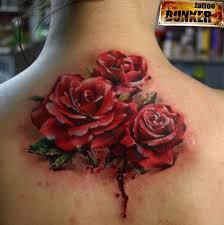 Tetování Zad Fotografie Diskuze Omlazenícz 3