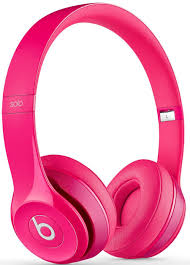 Light Pink Beats By Dre Amazon Com Beats By Dr Dre Solo 2 0 On Ear Headphones