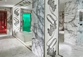 Disegno Bagni bagni turchi : Saune e bagni turchi per centri benessere | Hellas Piscine