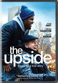 Amazon.com: The Upside [DVD]: Kevin ...