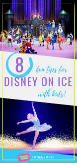 Disney On Ice Utah Seating Chart 8 Tips For Disney On Ice With Kids Travelmamas Com