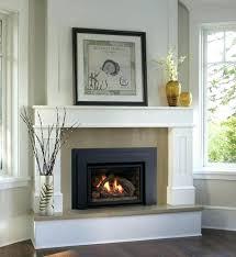 modern fireplace surround ideas best gas mantel on white mantels diy tile contemporary
