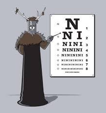 Ni Chart Just Joep Ni Eyechart
