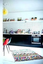 machine washable runner rugs washable kitchen rugs washable kitchen rugats rug runners runner colorful