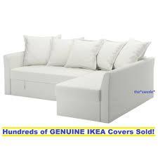 ikea holmsund corner sofa bed sectional