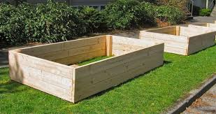 Small Picture Seattle Garden Ideas Save Your Back With Raised Beds
