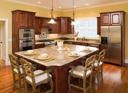 kitchen island with chairs 32 kitchen islands with seating chairs and stools