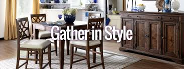 Ashley Furniture Kitchen Island The Living Room Furniture Missoula Mt We Know Furniture