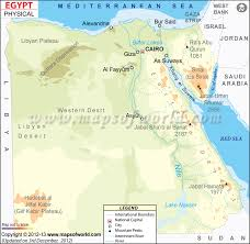 physical map of egypt, egypt physical map Egypts Map physical map of egypt egypt map