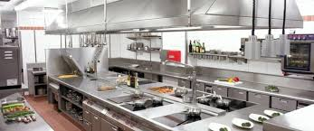 your guide to commercial kitchen design