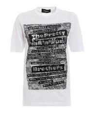 Dsquared T Shirt