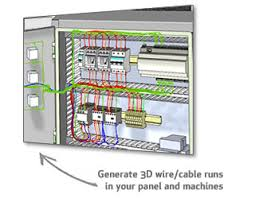 introducing solidworks electrical solidworks electrical 3d screenshot