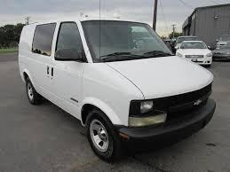 Chevrolet Astro Conversion Van In Tennessee For Sale ▷ Used Cars ...