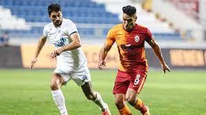 Galatasaray ile Kasımpaşa hazırlık maçında karşı karşıya gelecek